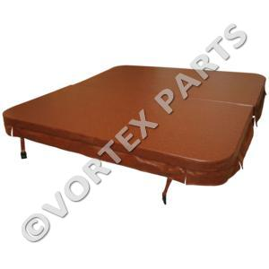 Arctic Spas Cover (fit) 7ft Brown