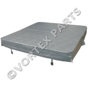 COVER - Spaform Prestige 50 Grey